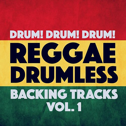 Funk Drumless Backing Tracks, Vol  1 by Drum! Drum! Drum