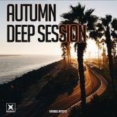 Autumn Deep Session van Various