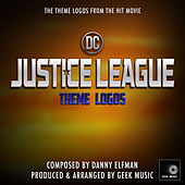 The Justice League - Logo Theme by Geek Music