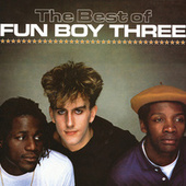 The Best Of von Fun Boy Three