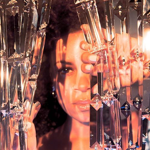 Champagne Eyes by AlunaGeorge