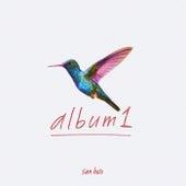 Album1 von San Holo