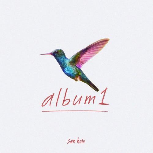 Album1 by San Holo