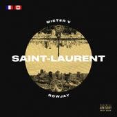 Saint Laurent de Mister V