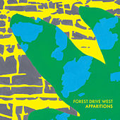 Apparitions by Forest Drive West