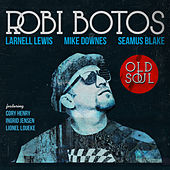 Old Soul by Robi Botos