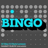 Gammy Elbow (Dnb Mixes) von DJ Zinc