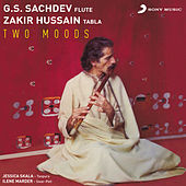 Two Moods by G.S. Sachdev