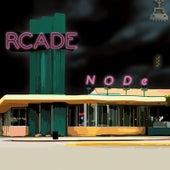 Rcade von node