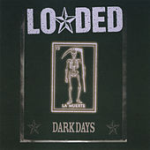Dark Days: Bonus Edition de Duff McKagan