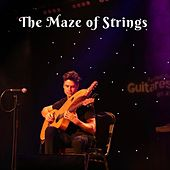 The Maze of Strings de Jamie Dupuis