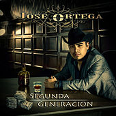 Segunda Generacion by Jose Ortega