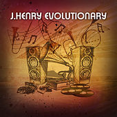 Evolutionary by J-Henry