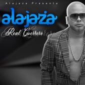 Real Guerrero by Ala Jaza