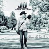 Ahora Me Toca a Mi by Jose Ortega