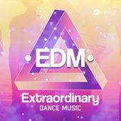 EDM Extraordinary Dance Music von Various Artists