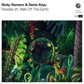 Paradise de Nicky Romero