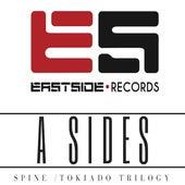 Spine / Tokiado Trilogy de A Sides
