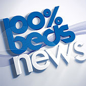 100% Beds - News by Various Artists