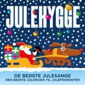Julehygge – De Bedste Julesange – Den Bedste Julemusik Til Julefrokosten by Various Artists
