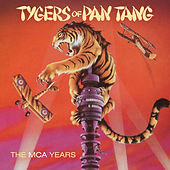 The MCA Years by Tygers of Pan Tang