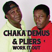 Work It Out by Chaka Demus and Pliers