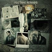 Everything's Wrong fra All That Remains