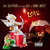 Love My Swag by Ka'Dawhoo