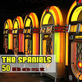 50 Best by The Spaniels