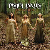 Got My Name Changed Back by Pistol Annies