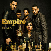Ibiza (feat. Yazz & Serayah) von Empire Cast