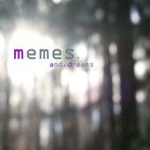 Memes.and.Dreams de Peter Antony