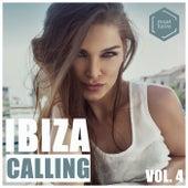 Ibiza Calling, Vol. 4 von Various Artists