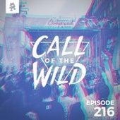 216 - Monstercat: Call of the Wild by Monstercat