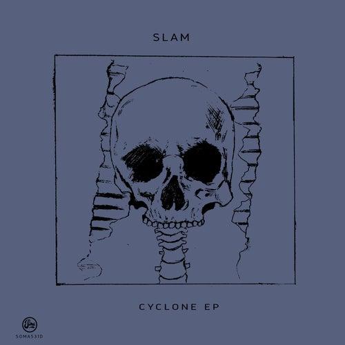 Cyclone by Slam