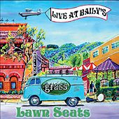 Lawn Seats (Live at Baily's) de The Grass