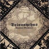 Warfare Machines by Deinonychus