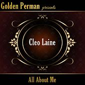 All About Me di Cleo Laine