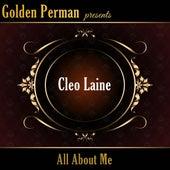 All About Me von Cleo Laine