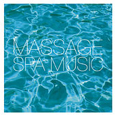 Massage Spa Music fra Various Artists