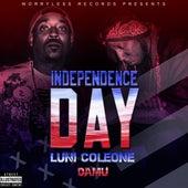Independence Day von Luni Coleone