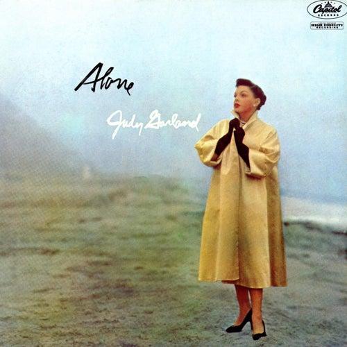 Alone by Judy Garland