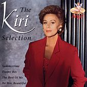 The Kiri Selection de Dame Kiri Te Kanawa