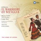 Rossini: Il Barbiere Di Siviglia von Claudio Arrau