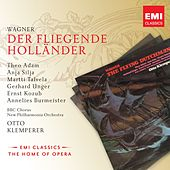 Wagner: The Flying Dutchman by Various Artists