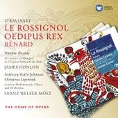 Stravinsky: Le Rossignol (Opera Series) by James Conlon