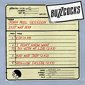 John Peel Session (21st May 1979) by Buzzcocks