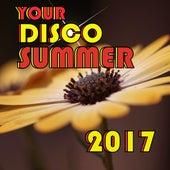 Your Disco Summer 2017 de Various Artists