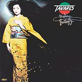 Madam Butterfly de Tavares