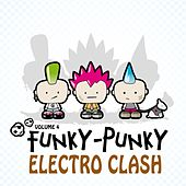 Funky Punky 4 - Electro Clash by Various Artists